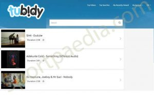 Tubidy - Free Mp3 Music & Mp4 Video Download | Tubidy Mobile Search Engine