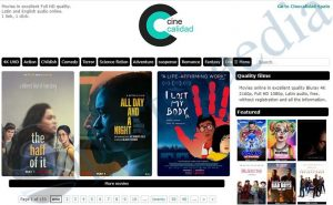 Cinecalidad - How to Watch and Download Free HD Movies | Cinecalidad App