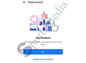 Create New Facebook Account - How to Sign Up for Facebook
