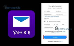 How to Sign Up for Yahoo Mail Account - Yahoo Mail Sign In Login ID