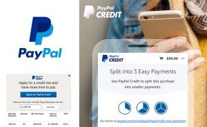 PayPal Credit - How to Apply for PayPal Credit   PayPal Credit Login