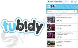 Tubidy Mobi - Tubidy MP3 and Mobile Video Search Engine