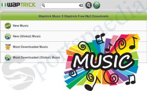 Waptrick Music - Free Mp3 Music & Song Download | www.waptrick.com