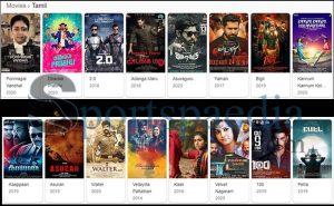 Tamil Movies - Tamil Mobile Movies Download | Tamil Cinema