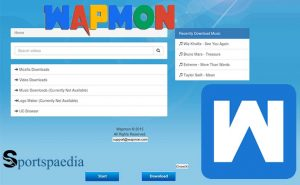 Wapmon - Download Free Mp3 Music and Mp4 Video | Wapmon.com