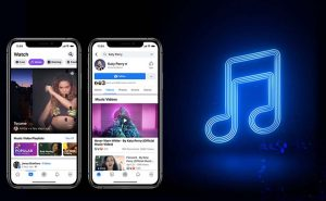 Music on Facebook Videos: Now Playing Music Videos on Facebook